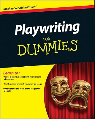 Playwriting for Dummies By Parra, Angelo